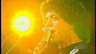 LOU REED - Satellite Of Love - LIVE