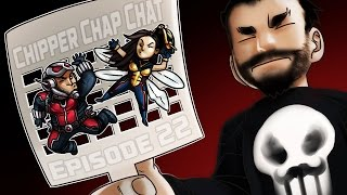 Chipper Chap Chat - Episode 22
