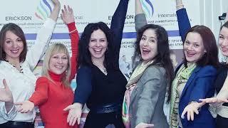 Надя Фокина и Анна Лебедева - директор Эриксоновского Университета Коучинга | Сделано женщиной
