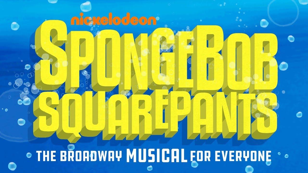 SpongeBob Squarepants: The Broadway Musical review – sugar-shock