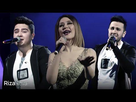 Benom guruhi va Lola Yuldasheva - So'rama, Bilmaysan (live concert version 2017)