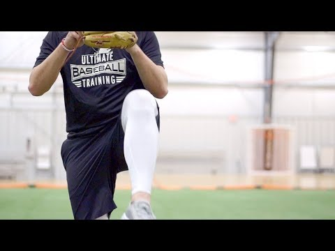 Baseball - Pitching Drills - cover