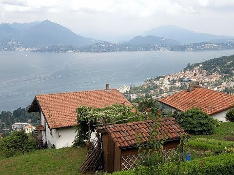 Places To See In ( Stresa - Italy )
