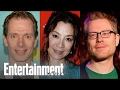 Star Trek: Discovery Casts 3 Actors, Adds Gay Character | News Flash | Entertainment Weekly