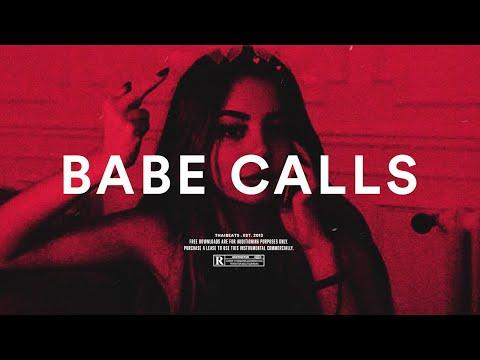 """Trapsoul Type Beat """"Babe Calls"""" R&B Beat Instrumental 2019"""