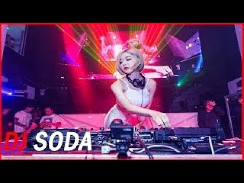 DJ SODA NEW 2018 DAWIN LIFE OF THE PARTY ROOM