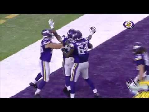 Jhurell Pressley Returns Kick 106 Yards for TD! | Rams vs. Vikings (Preseason) | NFL