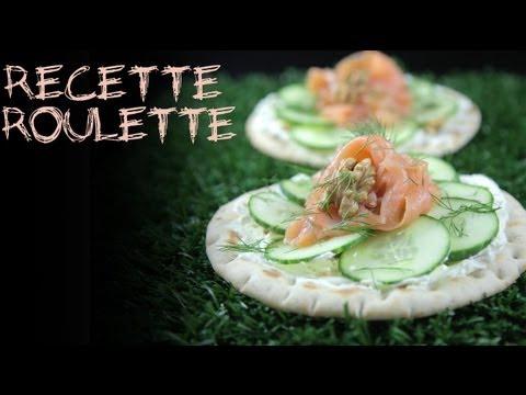 Recette : Tartines suédoises au saumon !
