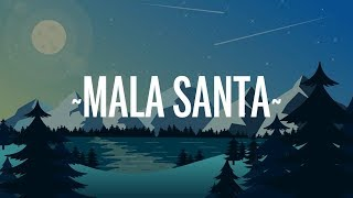 Download Becky G - MALA SANTA (Lyrics/Letra) Mp3 and Videos