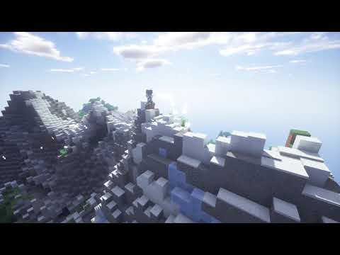 Avatar Mod 2: Out of the Ic    - Mods - Minecraft - CurseForge