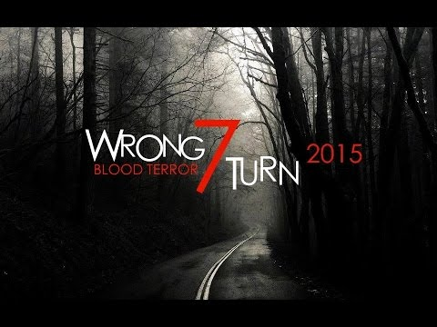 Wrong Turn 7 [OFFICIAL TRAILER Parodie]...