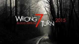 Wrong Turn 7 [OFFICIAL TRAILER Parodie] German