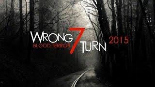 wrong turn 7 full movie
