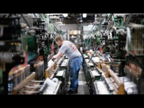 Labor market sees modest growth: Fed Beige book