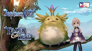 TALES OF WIND vs LAPLACE M - Same Game, Different Title