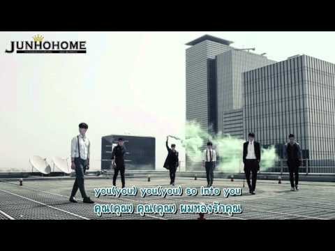[TH-SUB] 2PM - Love Song