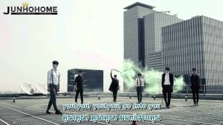[TH-SUB] 2PM - Love Song MP3