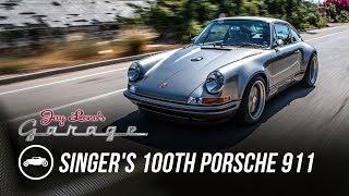 Singer's 100th Porsche 911 Restoration - Jay Leno's Garage