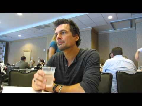 Interview With Lucifer Executive Producer Len Wiseman, CC 2015
