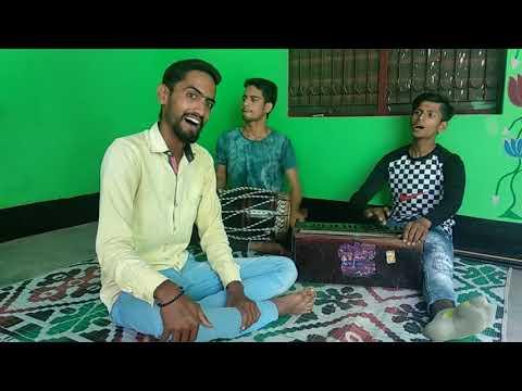 Aankh hi na roi hai dil bhi tere pyar me roya h song vinit jatpuria