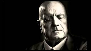 Jean Sibelius: Surusoitto (Funeral Music) for organ, Op. 111b (1931)