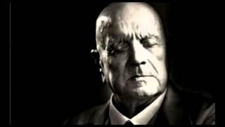 Jean Sibelius: Surusoitto (Funeral Music) for organ, Op. 111b (1931)