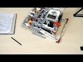 Improving FLL Robot Game. Recap on Lifting the robot