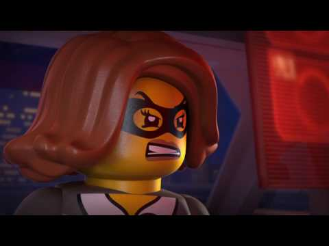 Brick Boss | Part 1 - LEGO City Police