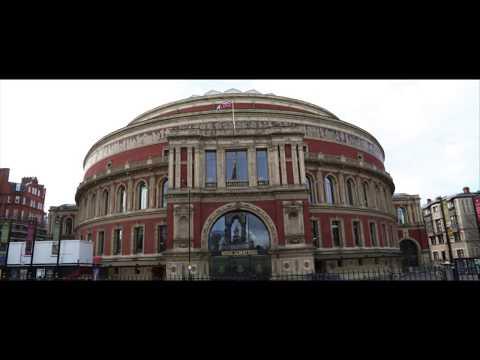 Royal Albert Hall: London's most famous concert hall