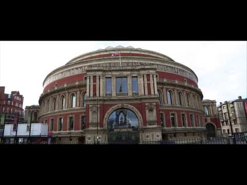 Royal Albert Hall: London's most famous concert hall