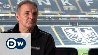 نادي فرانكفورت يشعر بخيبة أمل | الدوري الألماني