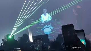 180805 [ FULL ] Special Stage DJ Jisung solo ft. Daniel Sungwoon KuanLin Dance MP3
