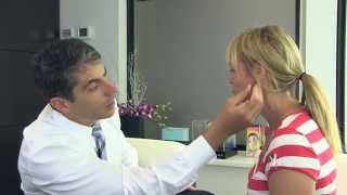 SMAS Facelift Surgery: Della's Real Patient Video Documentary Part 1 Thumbnail