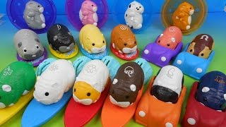 2010 ZHU ZHU PETS SET OF 16 BURGER KING KID'S MEAL TOY'S VIDEO REVIEW
