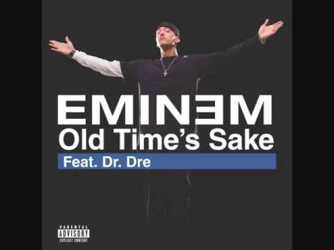 Eminem - Old Time's Sake ft Dr. Dre Instrumental