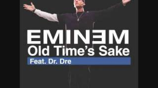 Eminem - Old Time