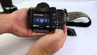 Pentax K-50 review