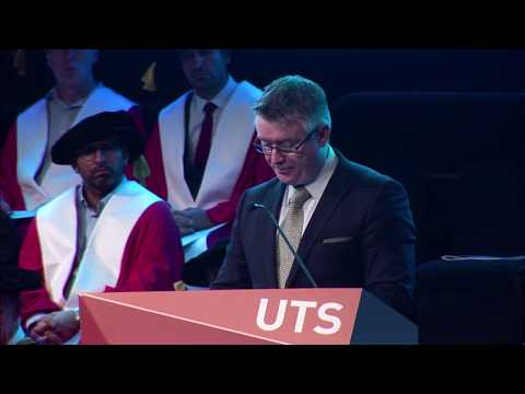 The Future Engineer: An Address by John McGuire to UTS Graduate Engineers