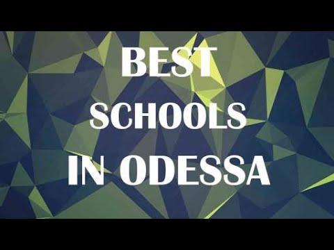 Best Schools around Odessa, Ukraine