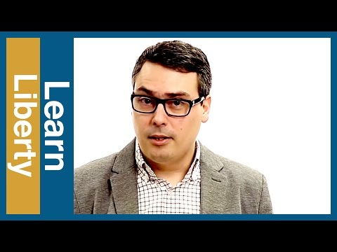 Can Bitcoin Help Alleviate Poverty? - Learn Liberty
