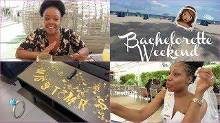 Vlog   Bachelorette Weekend in Fort Lauderdale & Miami