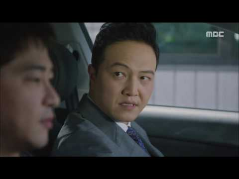 [Monster] 몬스터 ep.31 Jeong Bo-seok made a go of raising an approval rating 20160711