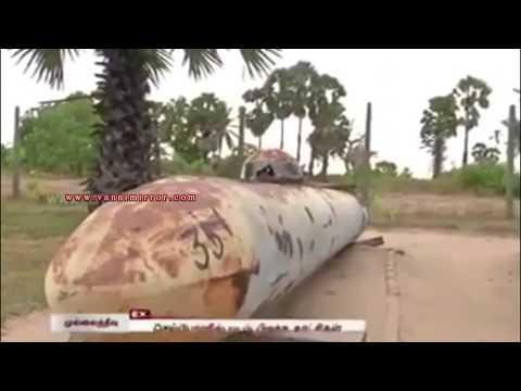 Captain Prabhakaran Used Swimming Pool in Show To Mullaitivu | VanniMirror Tamil Latest News
