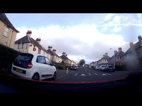 Real Driving Test in Kirkcaldy