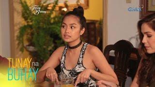 Tunay na Buhay: Ang paglalakbay ni Denise Barbacena sa showbiz