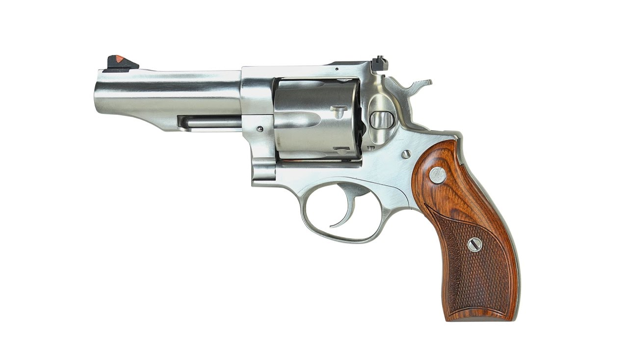 Nra Gun Of The Week  Ruger Redhawk  45 Colt   45 Acp Revolver