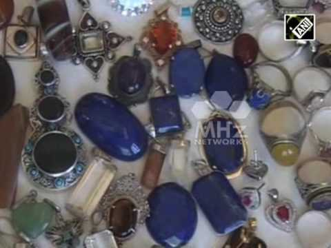 Despite having resources, Gilgit Baltistan's gemstones industry in shambles (29 Jun, 2016)