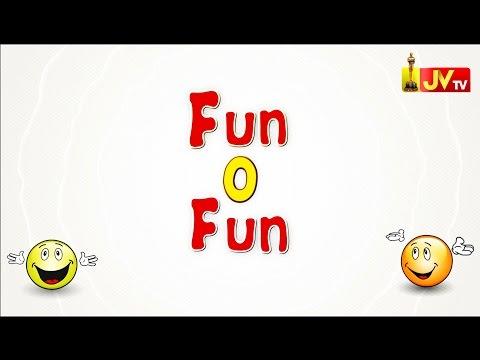 Fun O Fun   Funs of Family Life #1    A JV TV Creations   JV TV