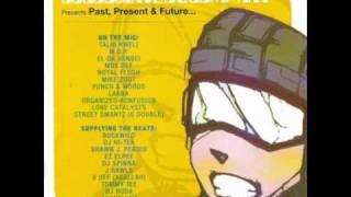 Street Smartz feat Punch & Words & Matt Fingaz - Cum Now