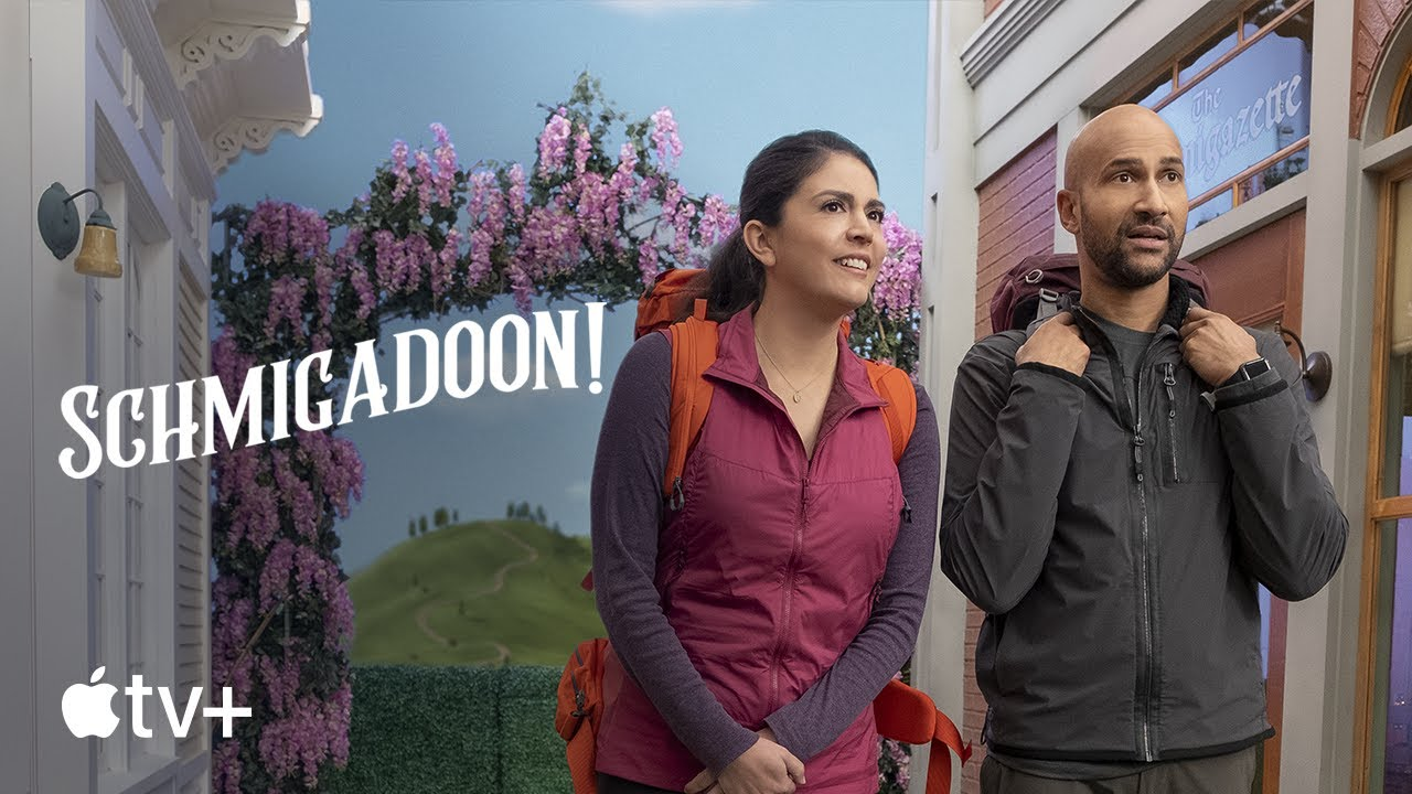 Schmigadoon! – Official Trailer | Apple TV+